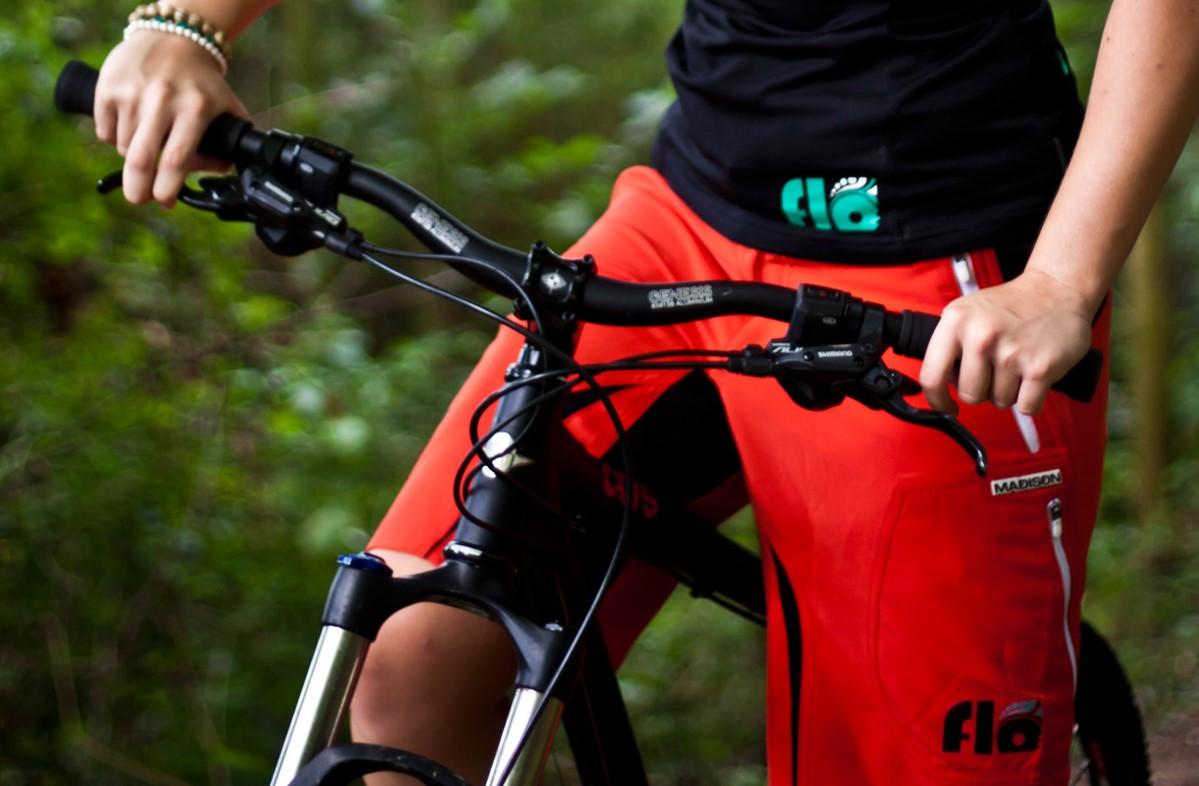 cyklistické kalhoty madison - cyklošortky pro každého 6b3644a899