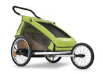 CROOZER KID FOR 2 2016 Click & Crooze