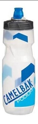 láhev 0,7 l CAMELBAK Podium bottle transparent modrá
