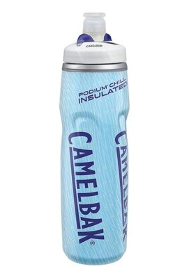 láhev 0,75 l CamelBak Podium Big Chill 0.75l - sky thermo