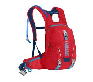 batoh CamelBak Skyline LR 10-Racing Red/Pitch Blue
