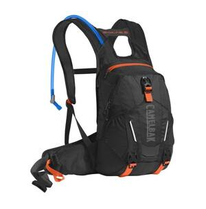 batoh CamelBak Skyline LR 10-Black/Laser Orange