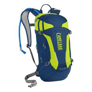 batoh CamelBak Mule -Pitch Blue/Lime Punch-3l