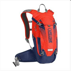 batoh CamelBak Kudu 8-Cherry Tomato/Pitch Blue
