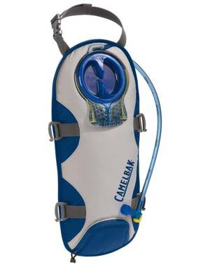 batoh CamelBak UnBottle-frost grey/ turkish sea-2l