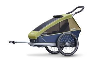 CROOZER KID FOR 1 2018 Click & Crooze