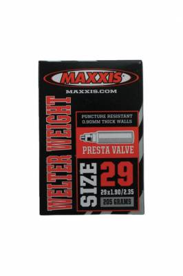 "duše 622 (29"") GAL.MAXXIS Welter 1.9/2.35 201g 48mm"