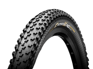 "plášť Continental Cross King Protection 29""x2.3/58-622 kevlar"