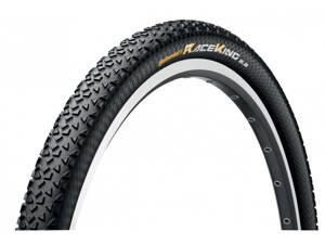"plášť Continental Race King Protection 29""x2.2/55-622 kevlar"
