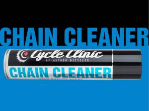 AUTHOR Čistič Cycle Clinic Chain Cleaner aerosol 4
