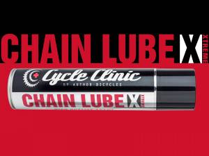 AUTHOR Mazivo Cycle Clinic Chain Lube EXTREME 300