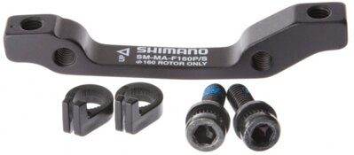 KB-adaptér brzdy Shimano POST/STAND 203