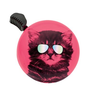zvonek ELECTRA Bell Cool Cat
