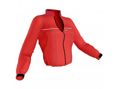 bunda Bicycle Line CALIFORNIA RED lady DRI-TEX doprodej
